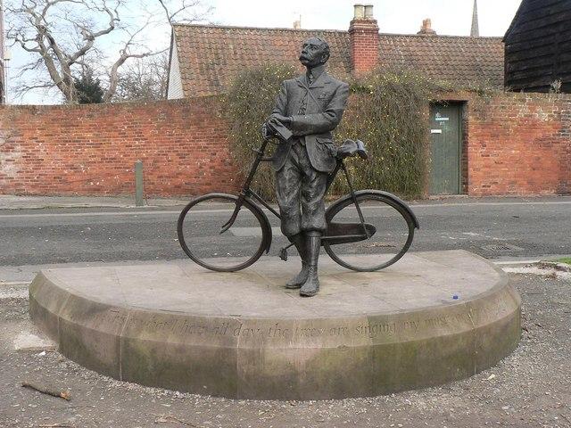 Hereford: Sir Edward Elgar