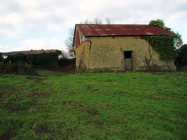 Bodley's Farm
