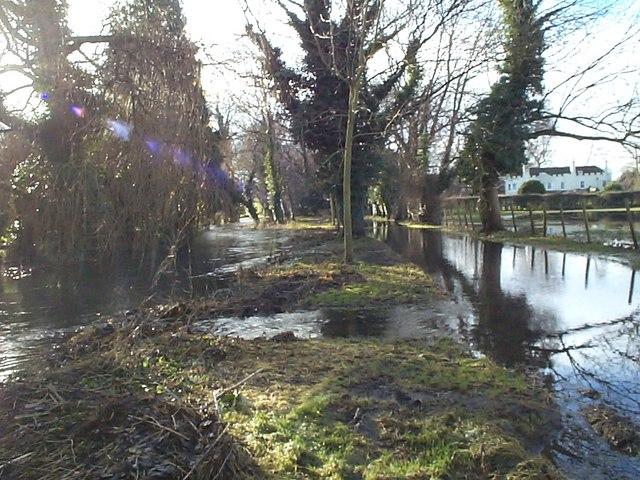 Floods of 2000