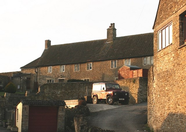 2007 : Mount Pleasant, Beckington