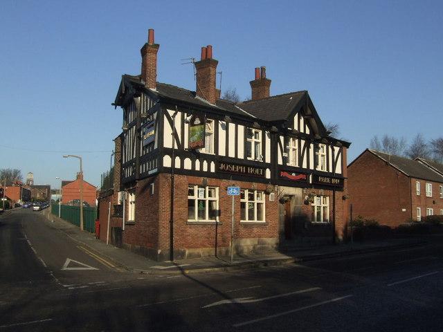 The Park Inn, Swinton