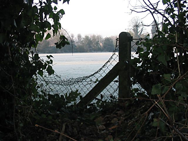 Romsey Community School Rugby Pitch