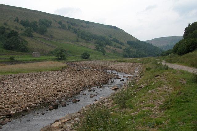 River Swale near Muker