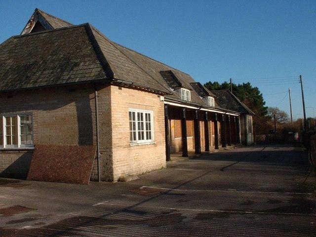 Fawley County Primary School