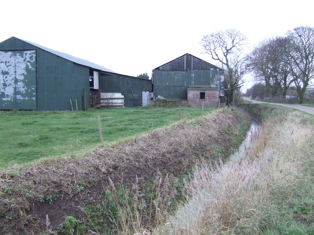 Land's End Farm