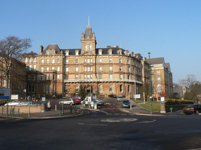 Bournemouth: Town Hall