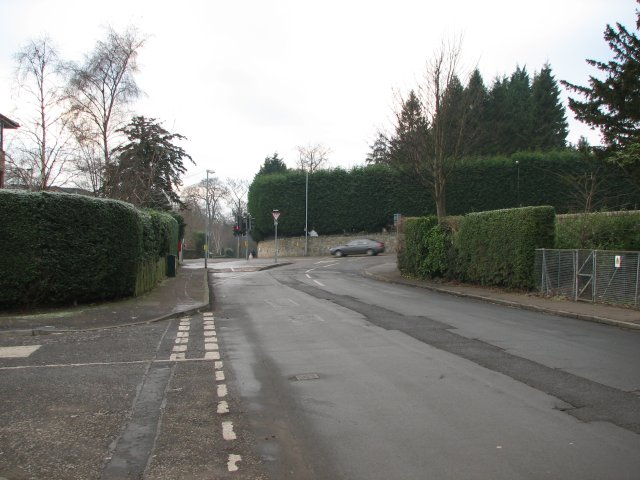 Barton Avenue West