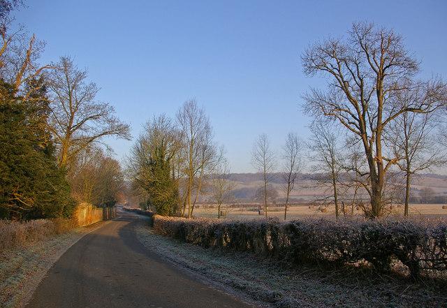 Chevening Lane