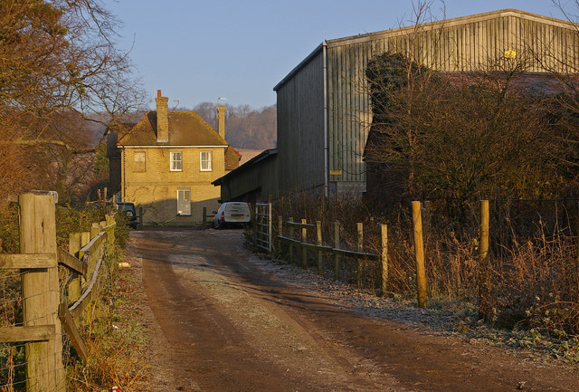 Turvins Farm