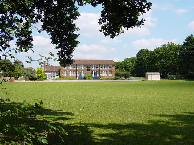 The Grove Primary School