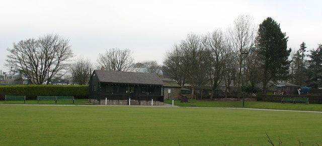 Grassington Bowls Club