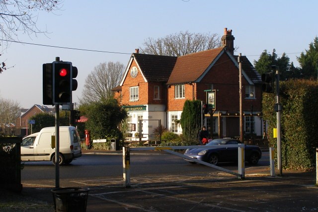 The Bellemoor, Hill Lane