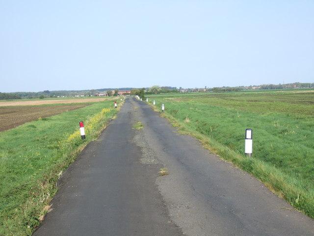 Plex Moss Lane