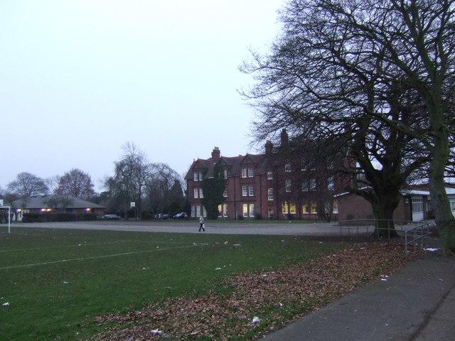Sir John Nelthorpe School, Brigg