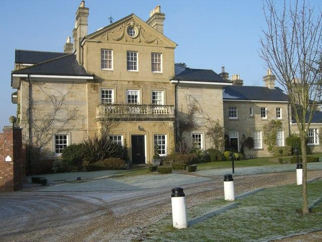 St  Leonards Park House