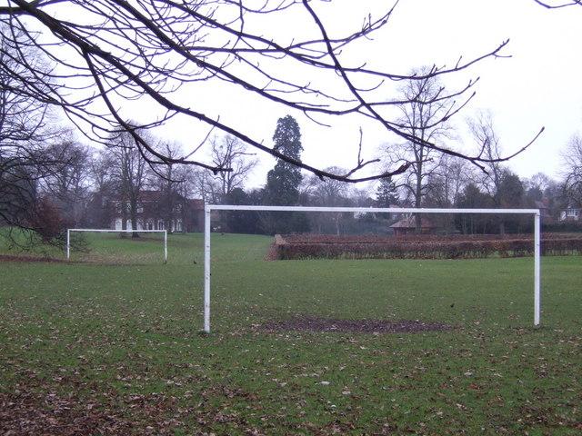 Baysgarth Park, Barton-upon-Humber