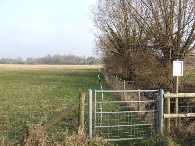 View to Rockley Heath