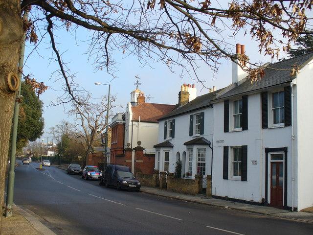 High Street, Hampton
