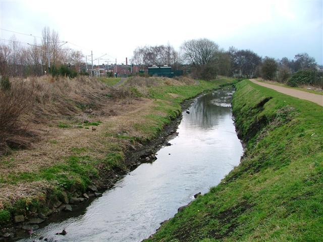 River Leen