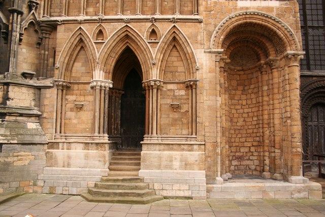 Romanesque & Gothic