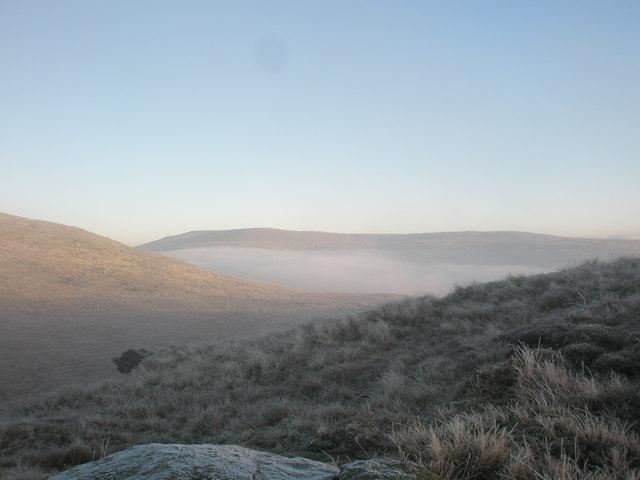 Old Cote Moor
