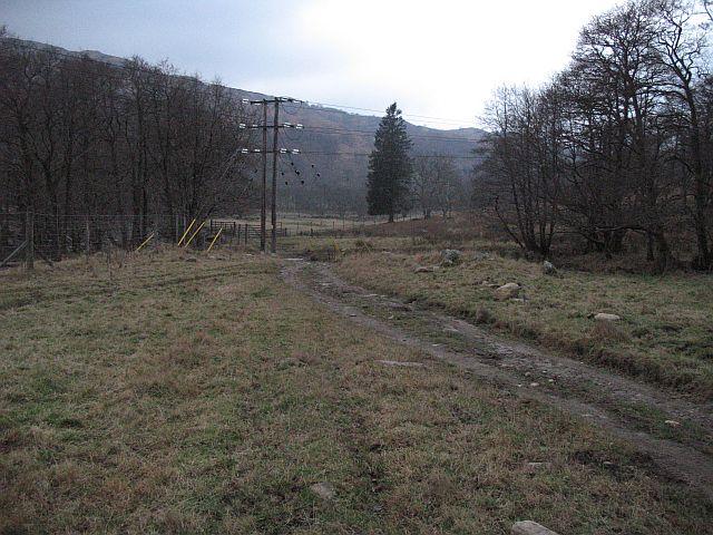 Farmland, Duncroisk