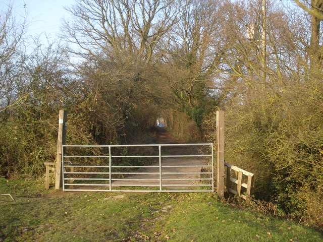 Gateway to Guarlford