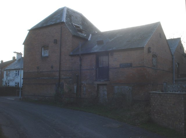 Malthouse at Guarlford