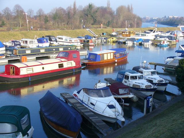 Thames Marina