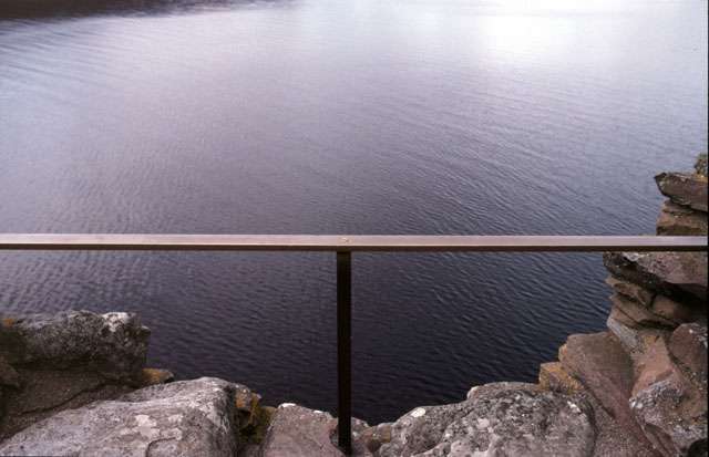 From Urquhart Castle Tower