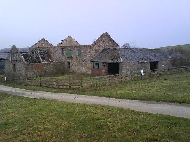 Howe Hill Barns