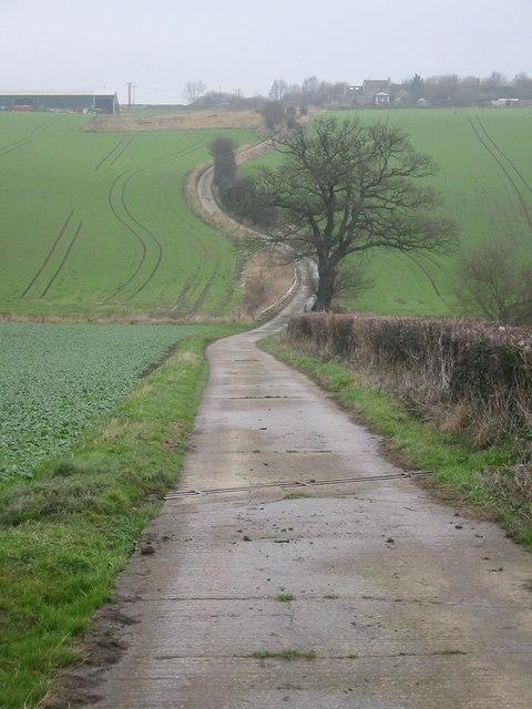 Farm Lane, Furness Grange