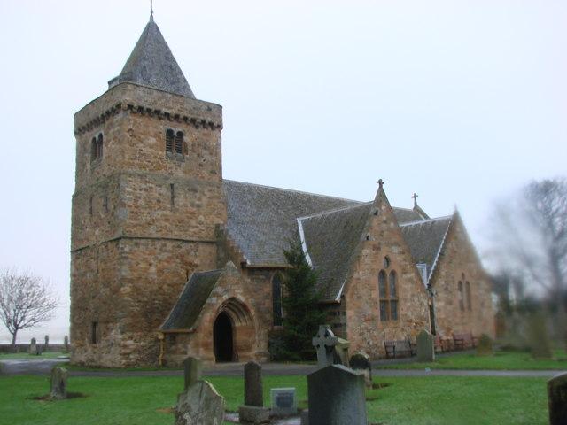 Aberlady Parish Church