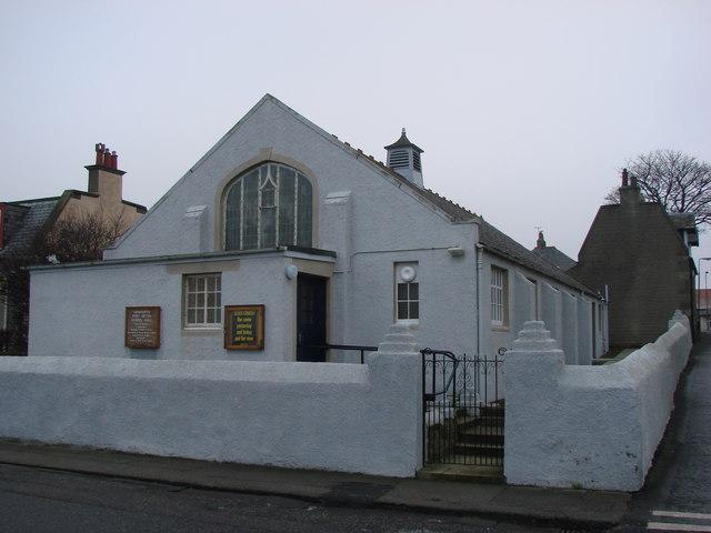 Viewforth Port Seton Gospel Hall