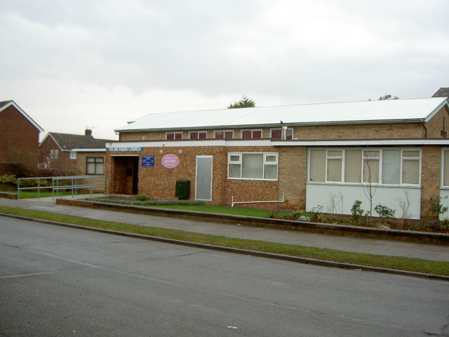 Woodchurch Community Centre Methodist Church