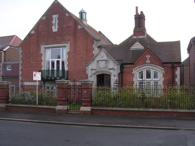 Former Police Station, Bexhill-on-Sea