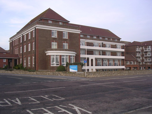 BUPA Care Home, Bexhill-on-Sea