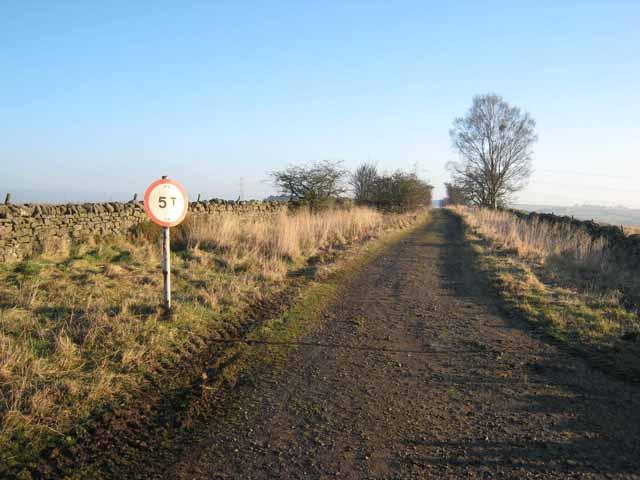 Haresby Lane