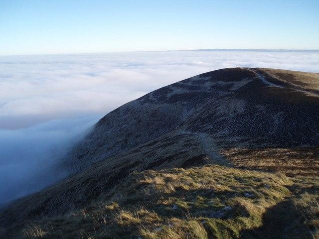 Caerketton Cloud Inversion