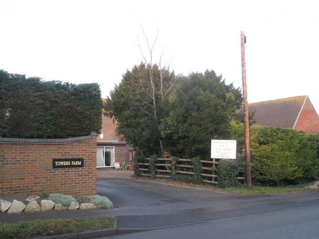 Towers Farm