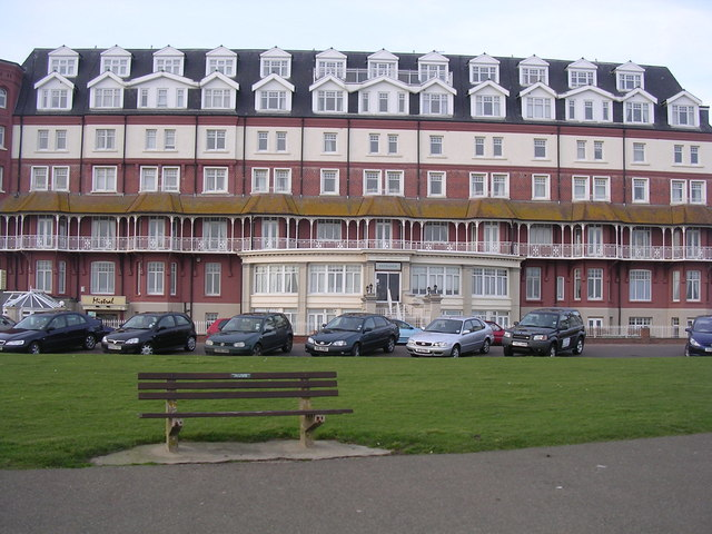 Sackville Apartments, Bexhill-on-Sea