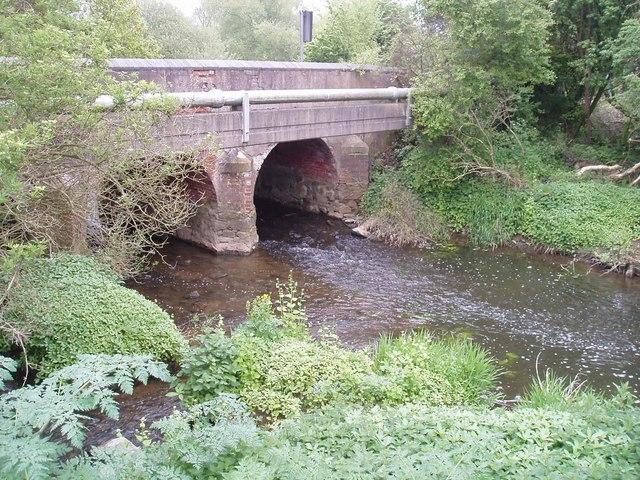 Asfordby bridge