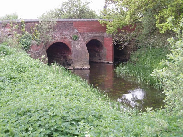 Asfordby Bridge