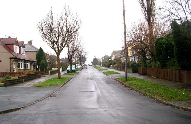 Radfield Drive