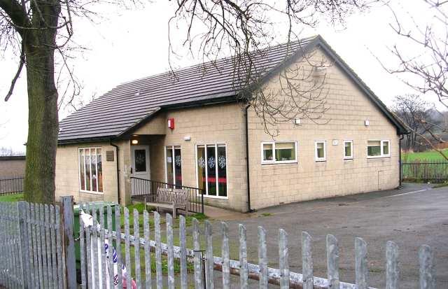 Parkside Community Centre - Avenue Road