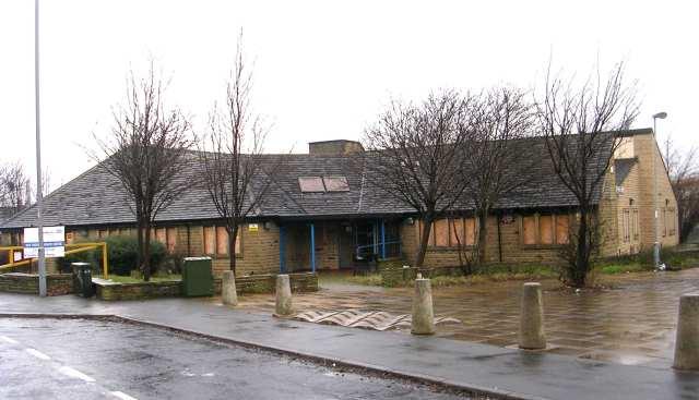 New Cross Street Health Centre