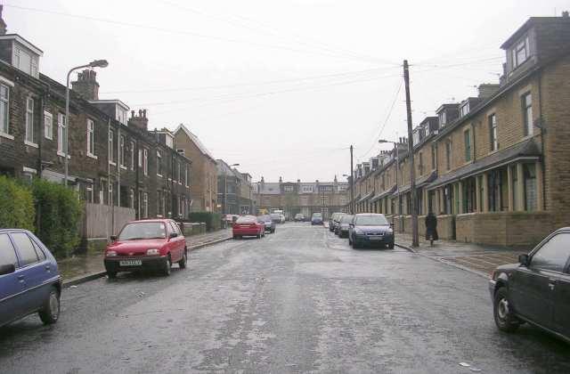 Marshfield Street