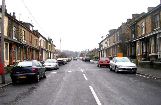 Springwood Avenue