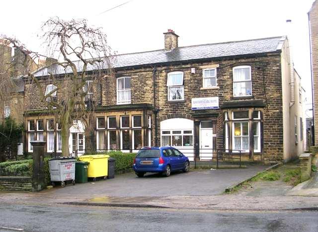 Ashtrees Care Home - New  Cross Street