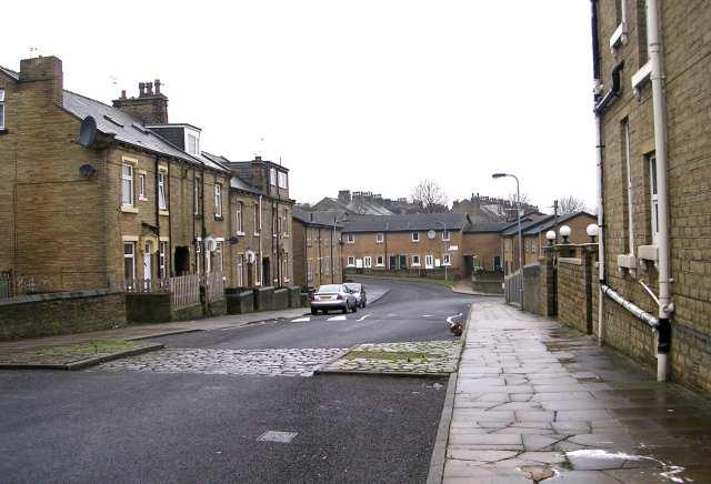 Mumford Street